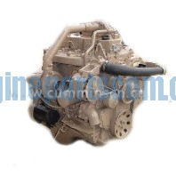 cummins 4B3.9-C76,diesel engine road vehicle  4B3.9-C76 diesel heat exchanger plumbing,ABINGDON cummins,