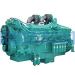 auxiliary machinery K38 diesel engine service parts
