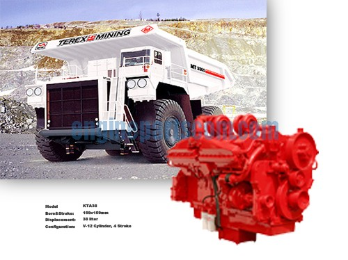 M11 Mine transport equipment machinery parts,Mongolia diesel,