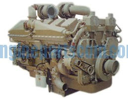 ,cargo transport K38 cummins diesel engine part