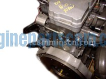 freezing oil 6B5.9 engine interchangeable parts,PTO SEGURO cummins,