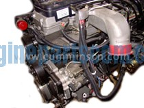 propulsion motor 6B5.9 cummins diesel engine service parts