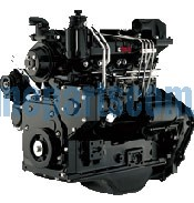 auxiliary machinery 6B5.9 diesel engine exchangeable parts