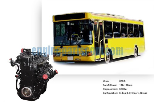 cummins Urban Bus & Shuttle inspection part,cummins JOINVILLE SC,