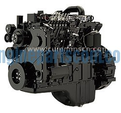 auxiliary plant 6C8.3 diesel exchangeable parts
