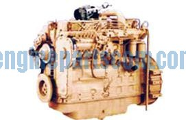 cargo transport 6C8.3 engine maintenance parts